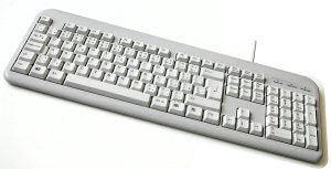 Eurocase KB 6101 PS2