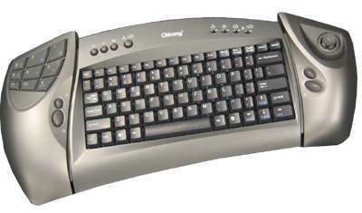 Chicony Game keyboard